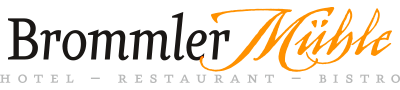 Logo Brommler Mühle